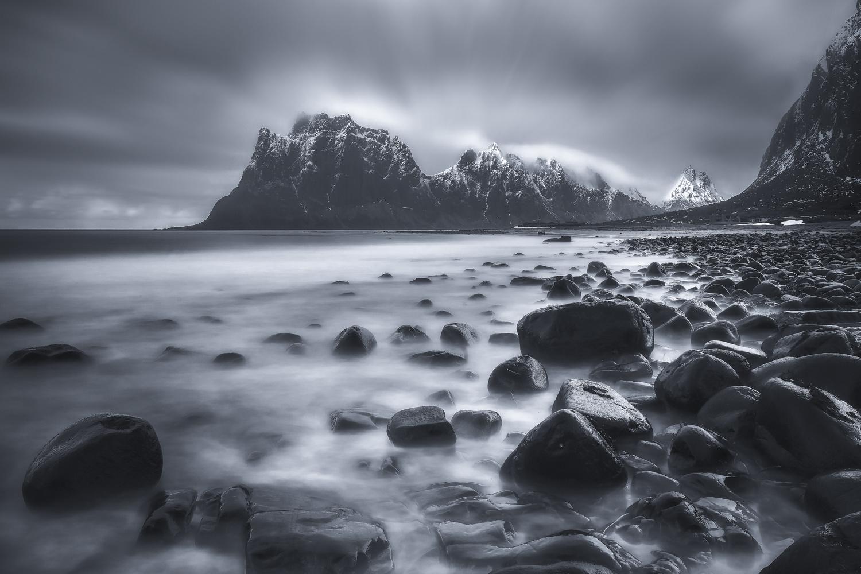 Uttakleiv by Rickard Eriksson