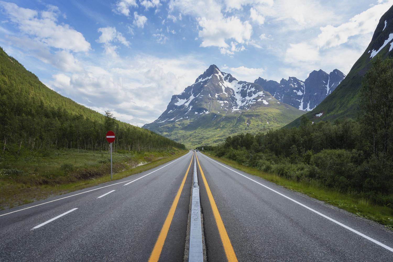 Roadtrip by Rickard Eriksson