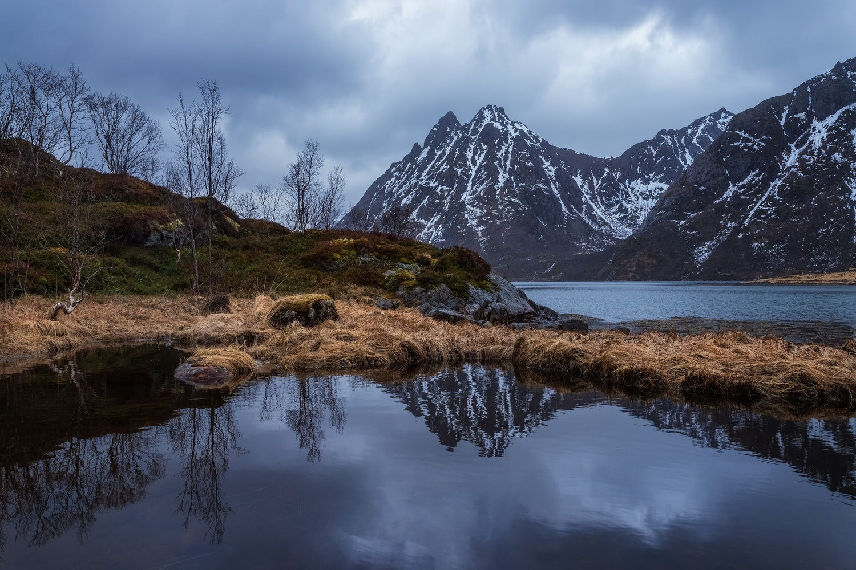 Arctic Spring by Rickard Eriksson