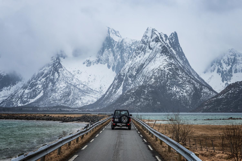 Yttersia by Rickard Eriksson