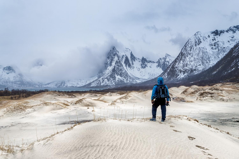 Lofoten by Rickard Eriksson