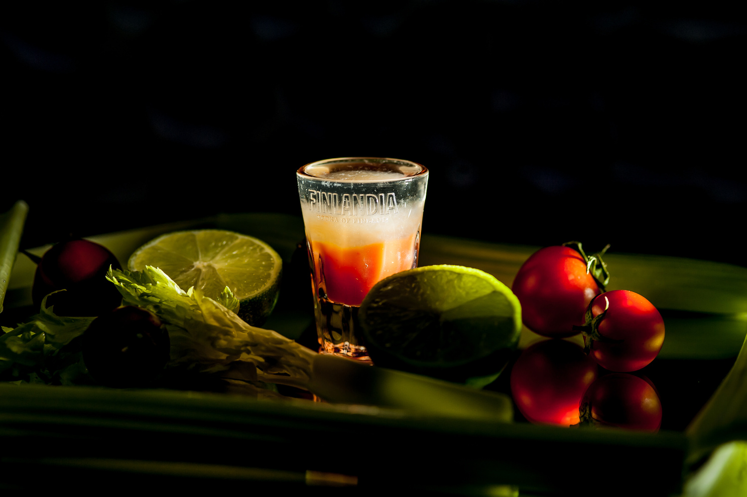 Bloody Mary by Pro Photo