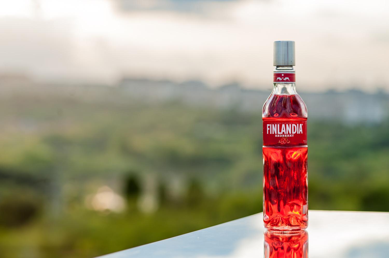 Finlandia Vodka by Pro Photo