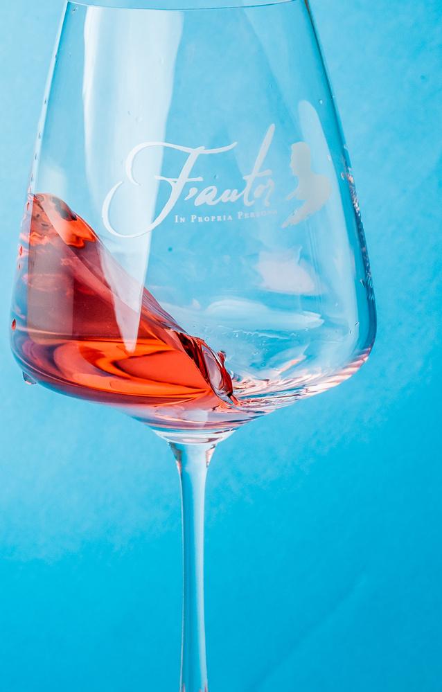 Rose Wine by Pro Photo