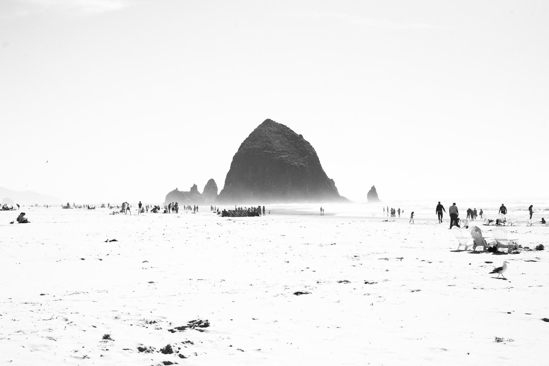 Haystack Island 1 by Jakeb Miller
