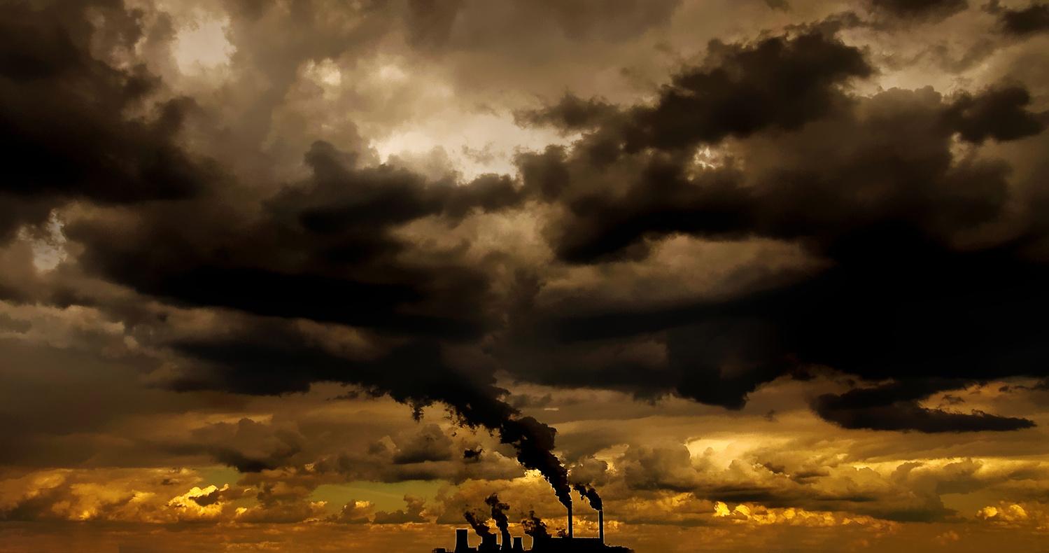 Fabryka chmur by daniel frys