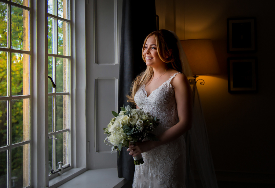 The Bride by Steve Kentish