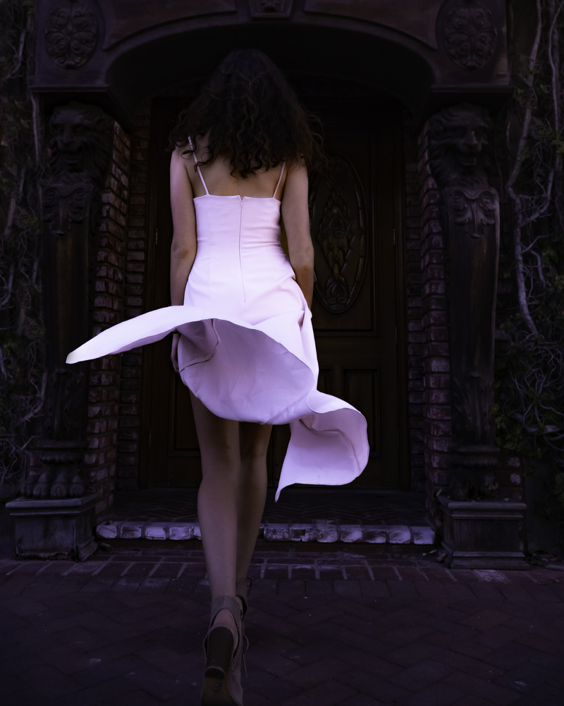 Doorway to the Jungle by sam steffanina