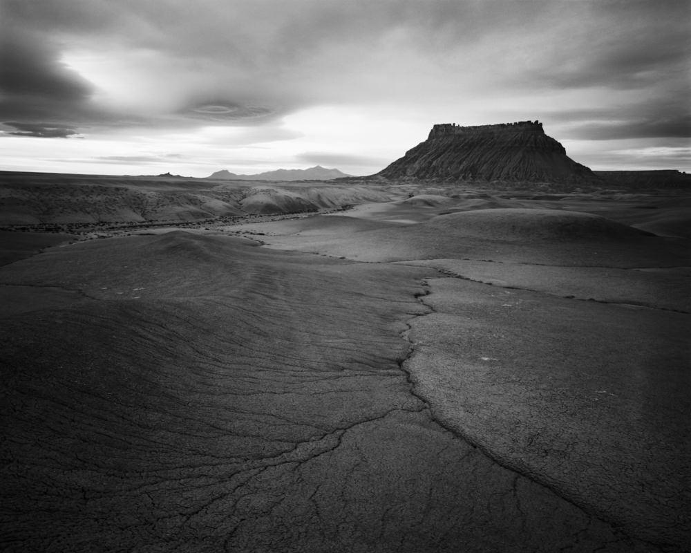 Desolation by Marty Quinn