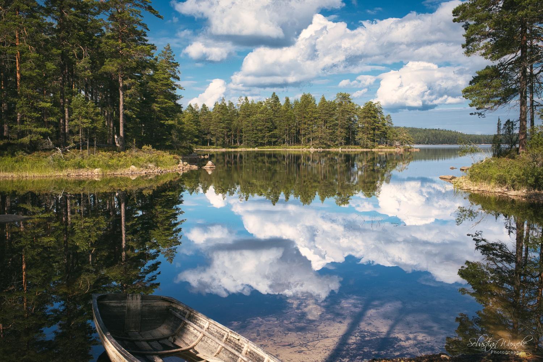 Tivedens National Park by Sebastian Warneke