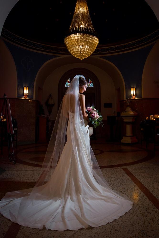 Bride of St. Elizabeth by Heidi Duncan