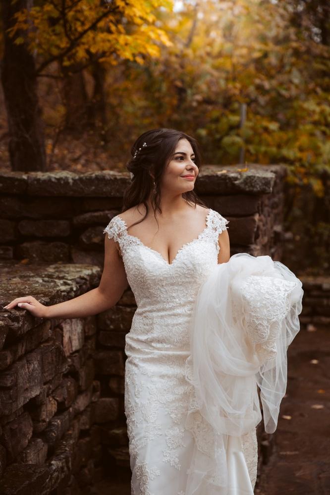 Fall Bride by Heidi Duncan