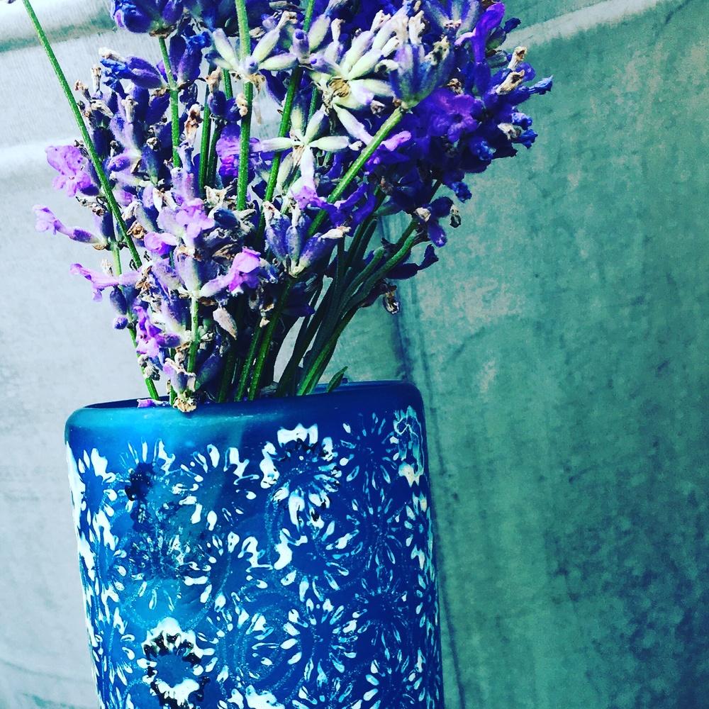 Vase by Jo Martin