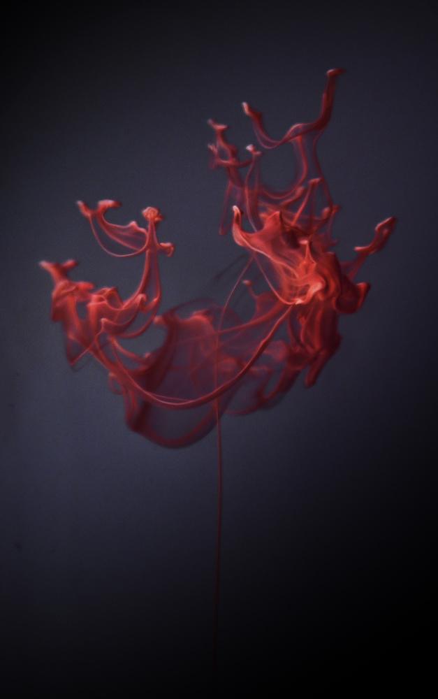 Lava by Ruth Carll