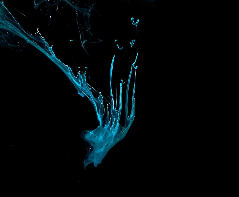 Deep Sea Alien by Ruth Carll