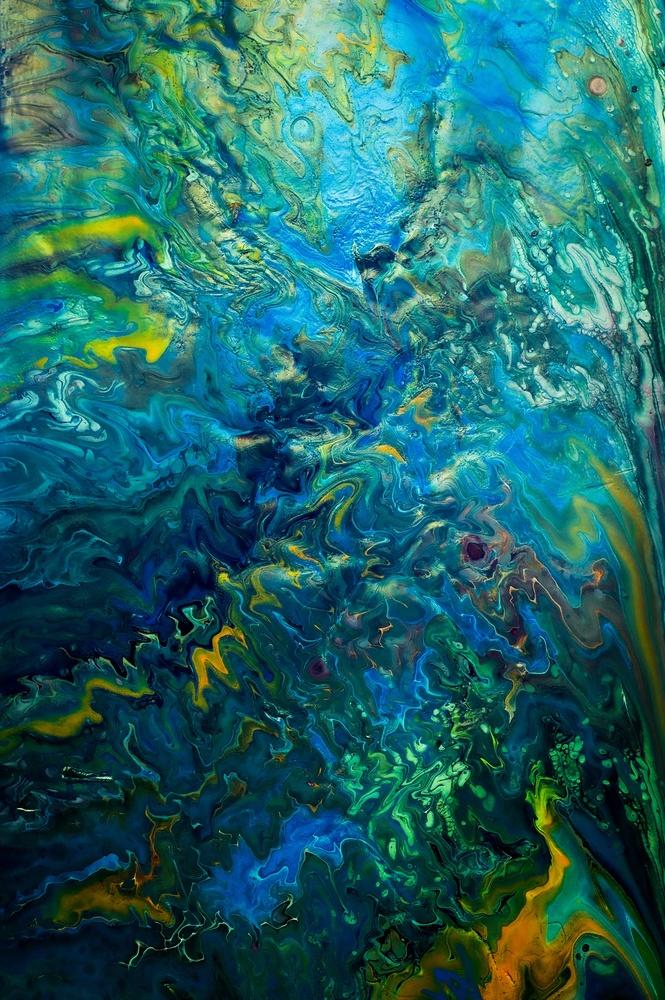 Earth? by Ruth Carll