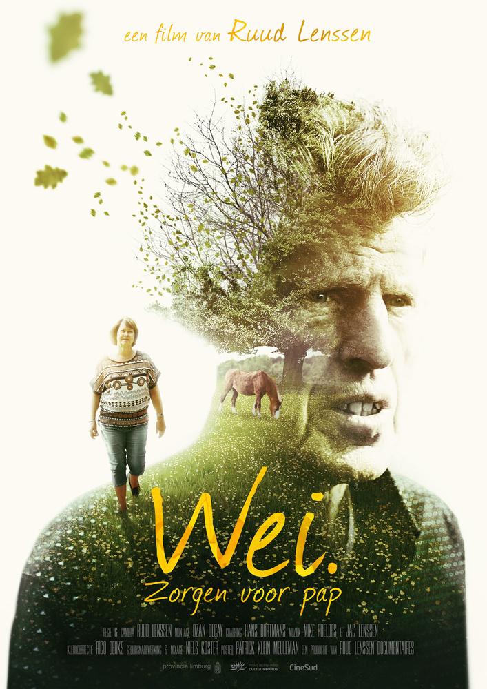 Wei. (Meadow) by Patrick Klein Meuleman
