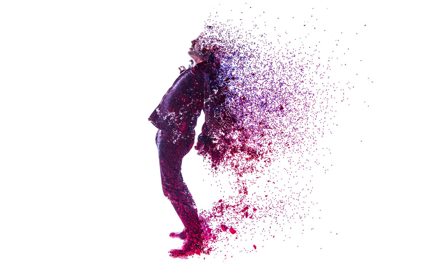 Dust to Dust by Ben Dauré