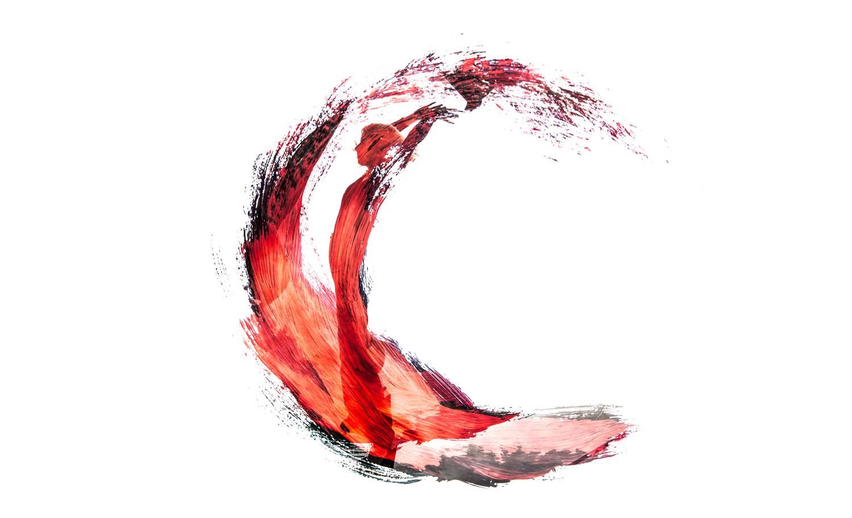 Red Moon by Ben Dauré
