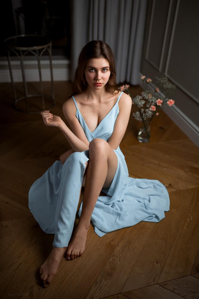 Monika by Dave Willems
