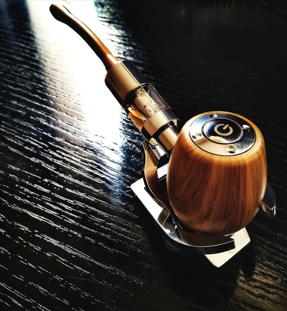 Put it in your Pipe.. by David Arnold