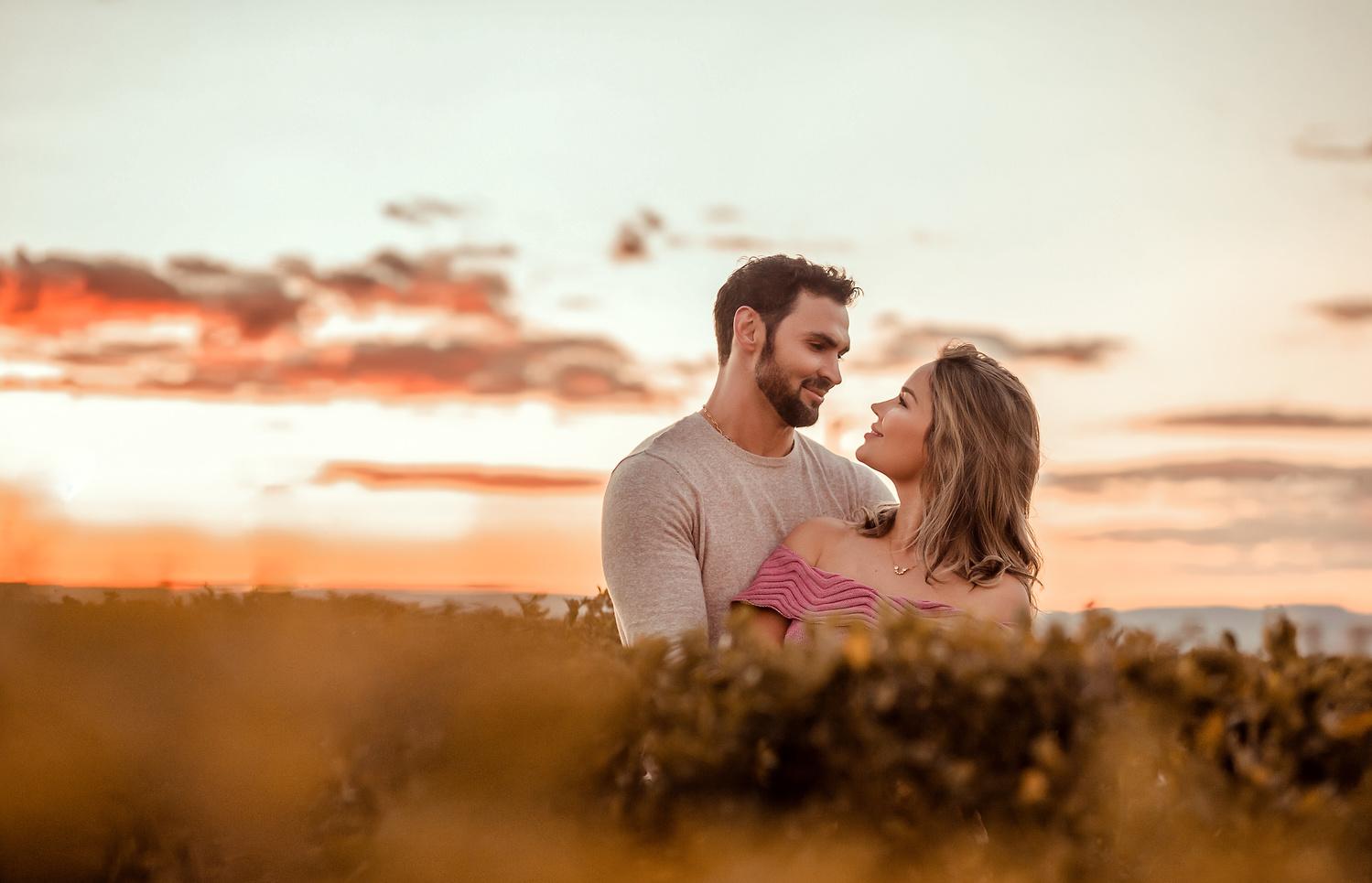 Endless Love by Jonatan Augusto