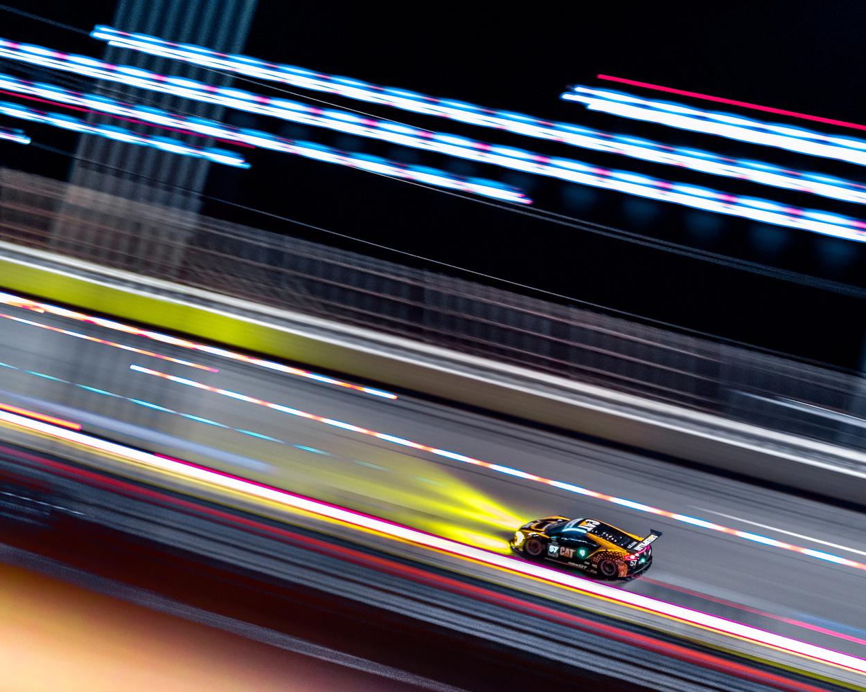 MSR Acura NSX by Rob Woodham