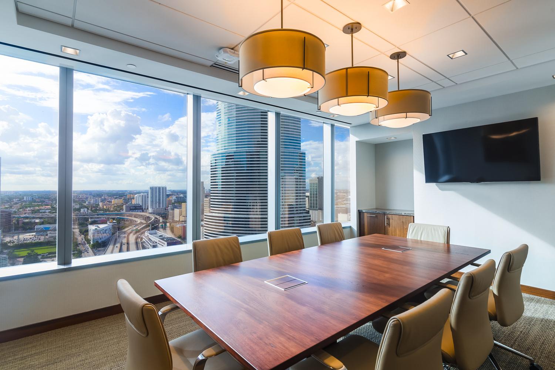 Meeting Room by Rob Woodham
