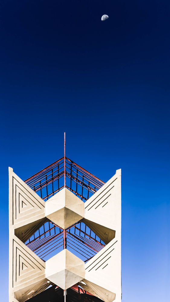 Annie Pfeiffer Chapel by Rob Woodham