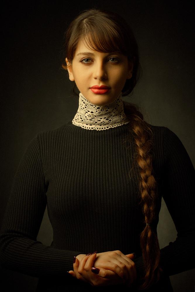 Pegah by mehdi mokhtari