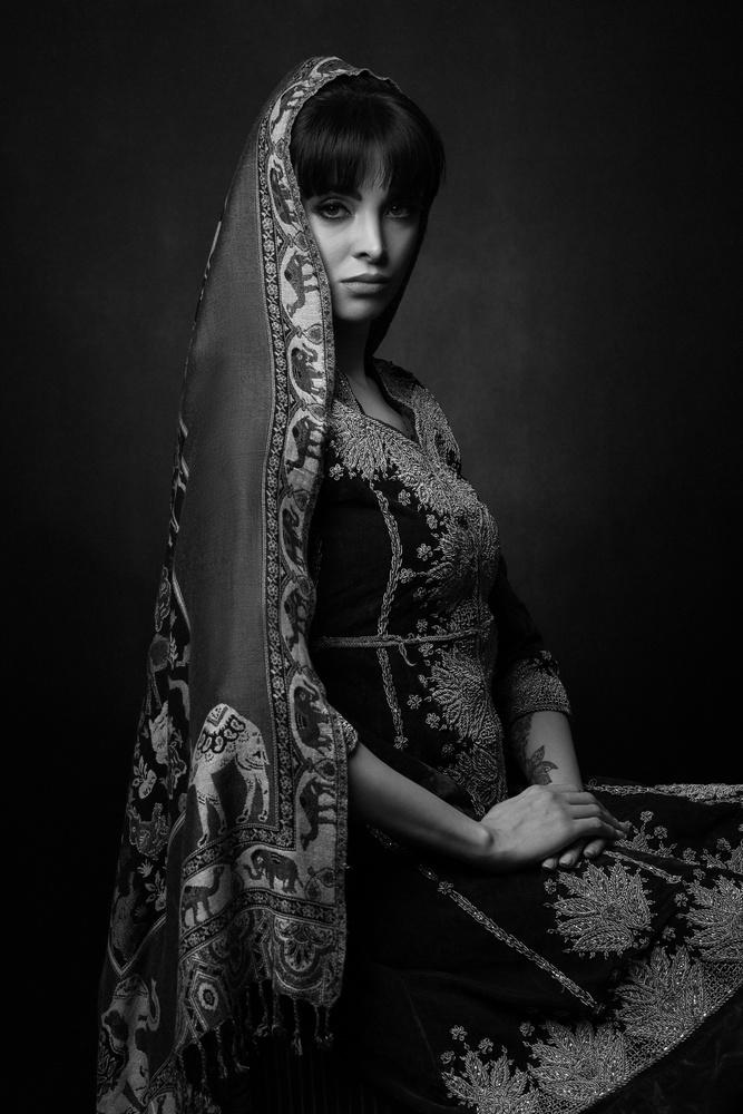 Sanaz by mehdi mokhtari
