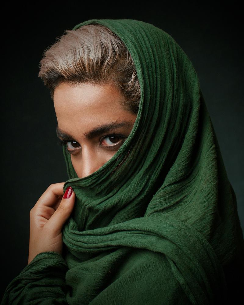 Fateme by mehdi mokhtari