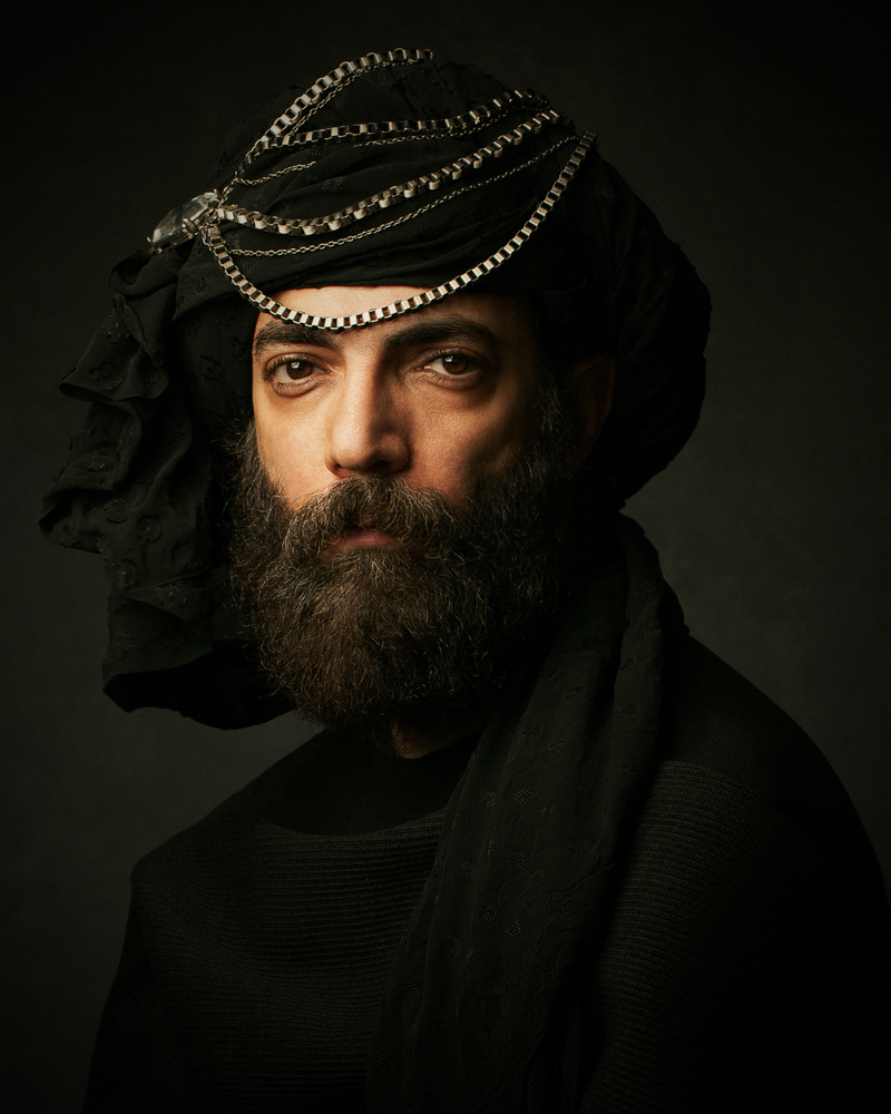 Mehdi by mehdi mokhtari