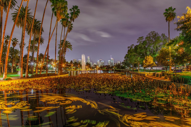 Echo Park by Christopher Laliberte