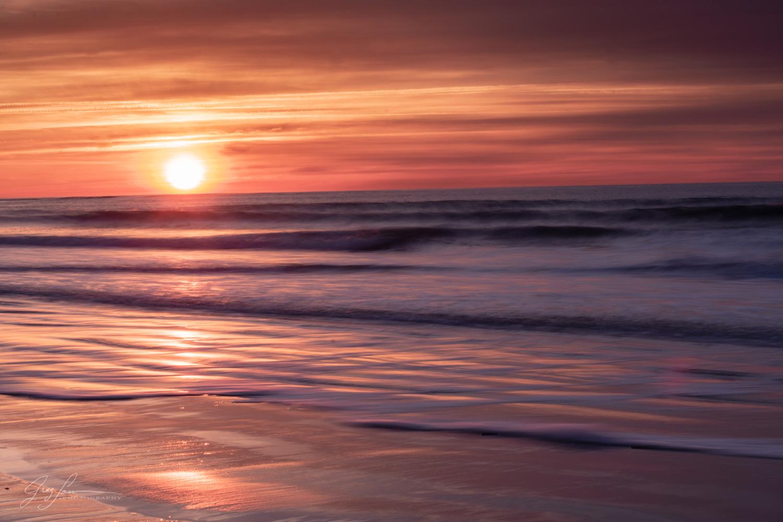 Good Morning America by Greg Sarver