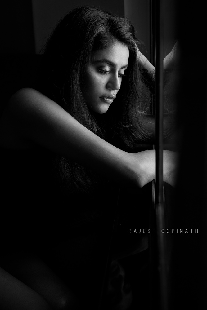 Thru my windows by Rajesh Gopinath
