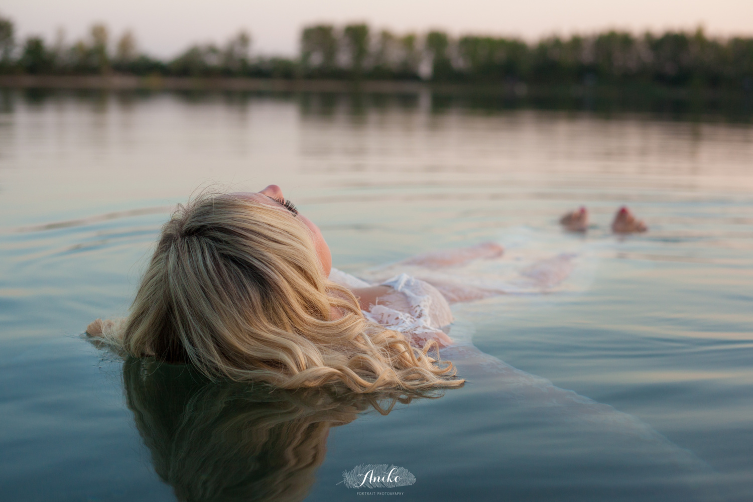 Untitled 7 by Aniko Portrait Photography
