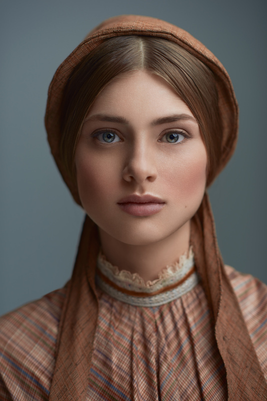 Abigail by Stephen Vosloo