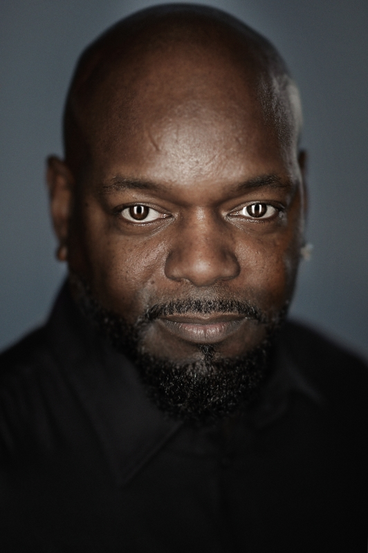 Emmit Smith by Stephen Vosloo
