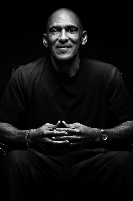 Tony Dungy by Stephen Vosloo