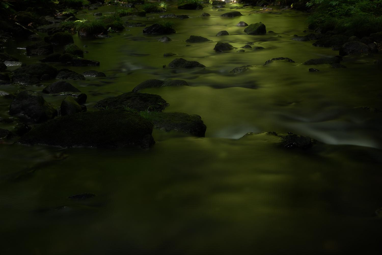Stream by Masataka Inada