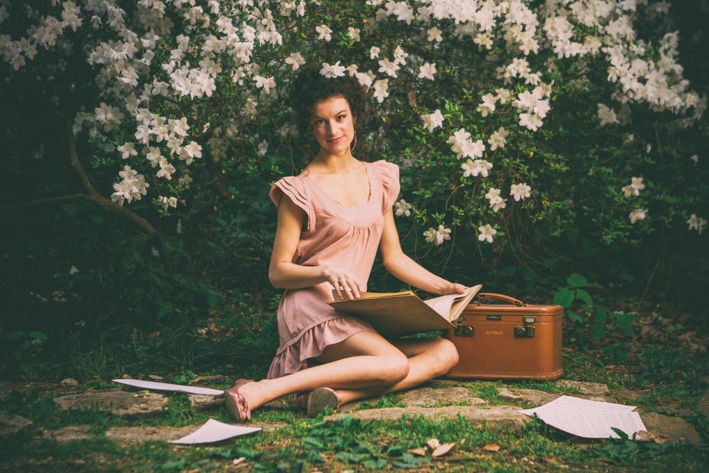 Soraya by Andrew Yianne