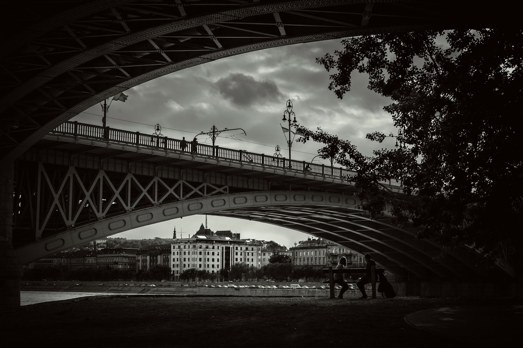 Budapest, Hungary by Adrian Lyons