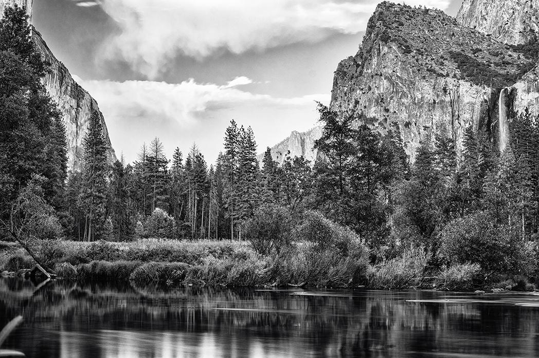 Yosemite by Zach Deets