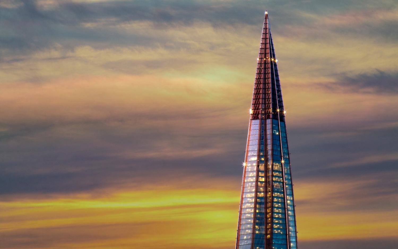 The Peak by Sergey Kosarevsky