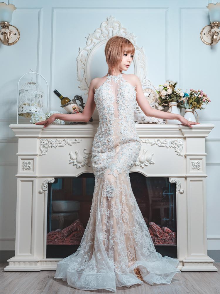 Elegant by richard ng