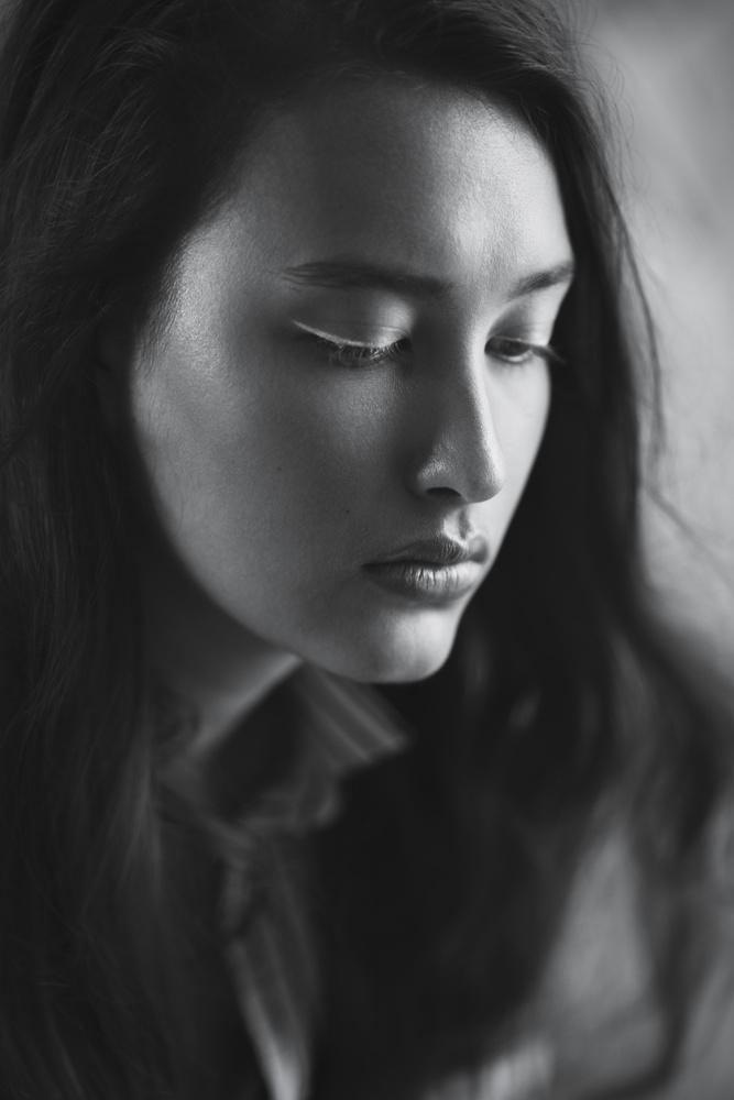 Jennifer by Roland Zachau