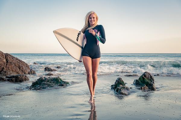 Surfrider by Tyler Douglas