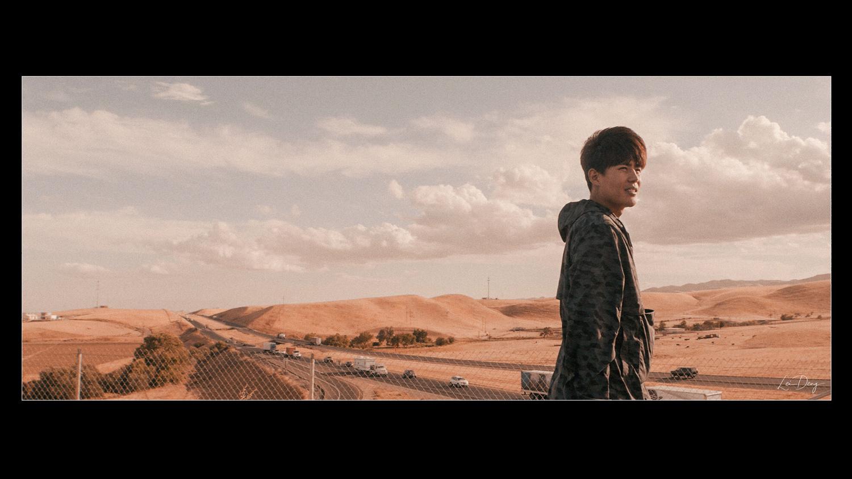Road by Lei Deng