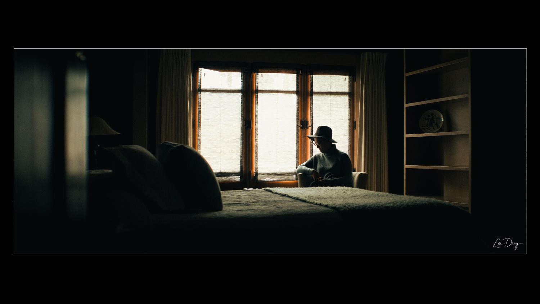 Window by Lei Deng